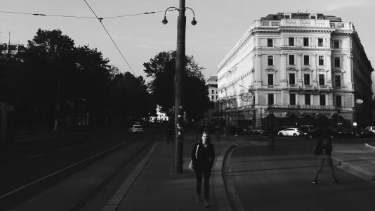 Vienna, Settembre 2014.